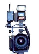 Nikon i TTL